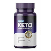 PUREFIT KETO Advanced Weight Loss 60 Capsules